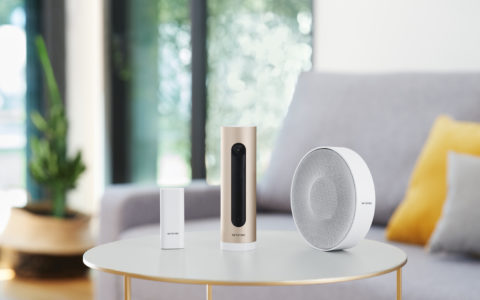 Netatmo S Security Cameras Presence And Welcome Will Add